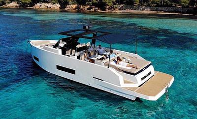 Agapi Boating