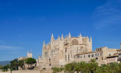 Guided Tours, Mallorca