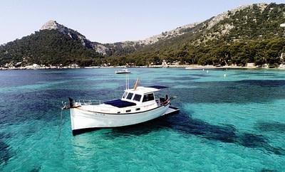 Local Yachting – Llauting