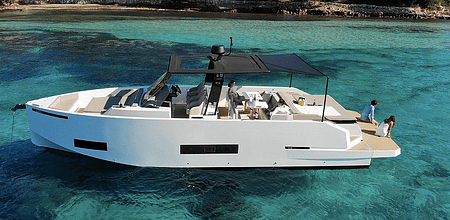Agapi Boat Club