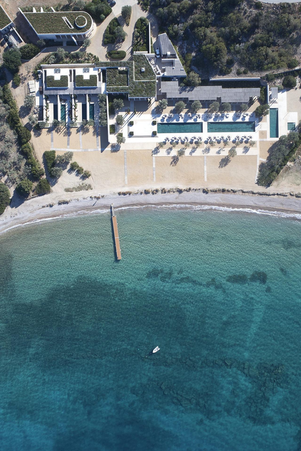 Beach Club Aerial - birds eye view.tif